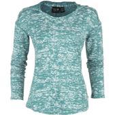 Mountain Hardwear Burned Out Hooded Shirt - Long-Sleeve - Women's
