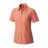 Mountain Hardwear Canyon AC Short Sleeve Shirt - Women's