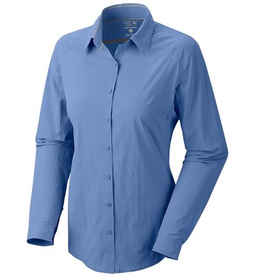 Mountain Hardwear Coralake Supreme Shirt - UPF 25, Long Sleeve (For Women)