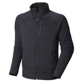 Mountain Hardwear Desna Full Zip Fleece Mens Jacket