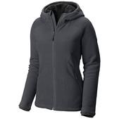 Mountain Hardwear Dual Fleece Hooded Jacket for Women
