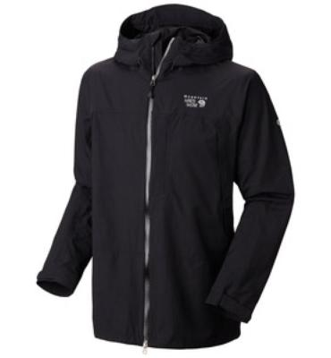 Mountain Hardwear Exposure II Parka - Men's