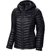 Mountain Hardwear Ghost Whisperer Down Hooded Womens Jacket