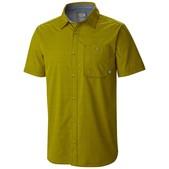 Mountain Hardwear Kotter Stripe Short Sleeve Shirt