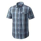 Mountain Hardwear Mens Farthing SS Shirt