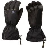 Mountain Hardwear Mens Jalapeno Glove - Black