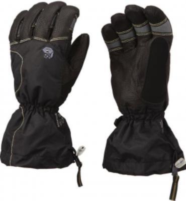 Mountain Hardwear Men's Jalapeno Glove