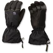 Mountain Hardwear Men's Jalapeno Gloves Black XS
