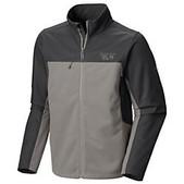 Mountain Hardwear Mens Mountain Tech II Jacket - Sale