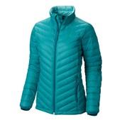 Mountain Hardwear Micro Ratio Down Womens Jacket