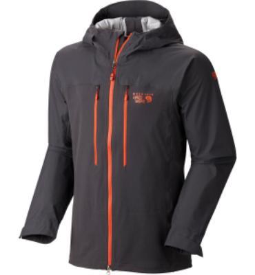 Mountain Hardwear Mixaction Jacket - Men's