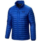 Mountain Hardwear Nitrous Down Mens Jacket