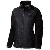 Mountain Hardwear Pyxis Hybrid Womens Jacket