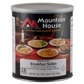 Mountain House Breakfast Skillet Can 30482