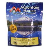 Mountain  House Chicken and White Bean Chili (Serves 2)