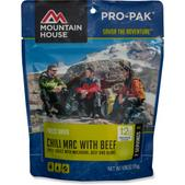 Mountain House Chili Mac With Beef - Single Serving