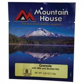 MOUNTAIN HOUSE GRANOLA W/ BLUEBERRIES