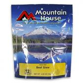 Mountain House Hearty Beef Stew ( Serves 2 )