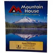 MOUNTAIN HOUSE PASTA PRIMAVERA (VEG)