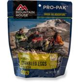 Mountain House Precooked Eggs with Bacon ProPak - Single Serving