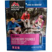 Mountain House Raspberry Crumble - 4 Servings