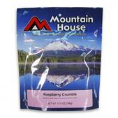 Mountain House Raspberry Crumble ( Serves 4 )