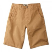 Mountain Khakis - Alpine Utility Short