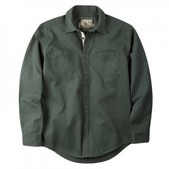 Mountain Khakis - Teton Twill Shirt Mens
