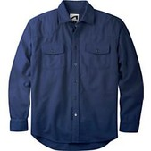 Mountain Khakis Mens Chamois Shirt
