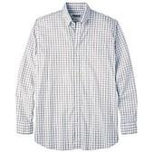 Mountain Khakis Mens Davidson Stretch Oxford Shirt - Sale