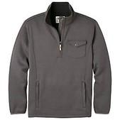 Mountain Khakis Mens Old Faithful Qtr Zip Sweater - Sale