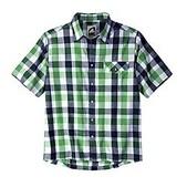 Mountain Khakis Mens Oxbow SS Shirt