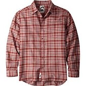 Mountain Khakis Mens Peden Plaid Shirt - New