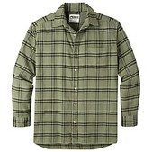 Mountain Khakis Mens Peden Plaid Shirt