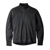 Mountain Khakis Mens Rendezvous Qtr Zip Shirt - New