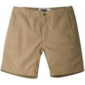 Mountain Khakis Men's Slim Fit Poplin Short