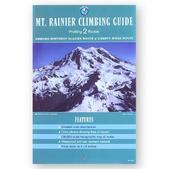 MOUNTAIN N' AIR BOOKS Mount Rainier Climbing Guide # 2 - Profiling Two Routes