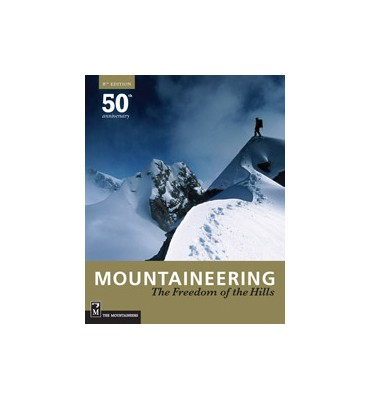 MOUNTAINEER BOOKS Freedom of the Hills, 8th edition
