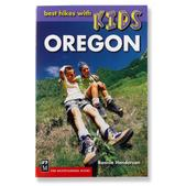 MOUNTAINEERS BOOKS Best Hikes with Kids - Oregon