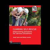 Mountaineers Books Climbing Self Rescue