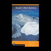 Mountaineers Books Denali's West Butress Coombs