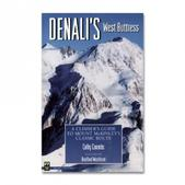 MOUNTAINEERS BOOKS DENALIS WEST BUTTRESS