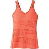 Moving Comfort Womens Hot Shot Tank - Sale