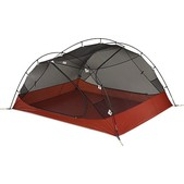 MSR Carbon Reflex 3 Person Tent + Free MSR Tent Footprint