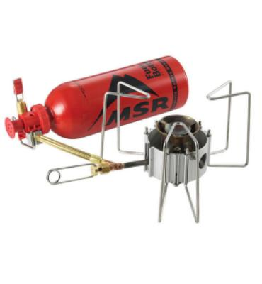 MSR DragonFly Camp Stove