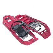 MSR Evo 22-Inch Red Snowshoes