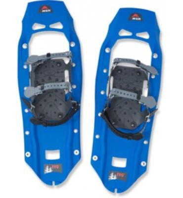 MSR Evo Snowshoes