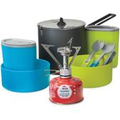 MSR PocketRocket Stove and Cookset Kit