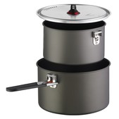 MSR Quick 2 Pot Set 2016