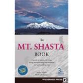 Mt. Shasta Book